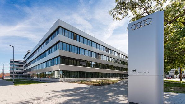 Accenture-Tochter: Kolle Rebbe macht weniger Audi