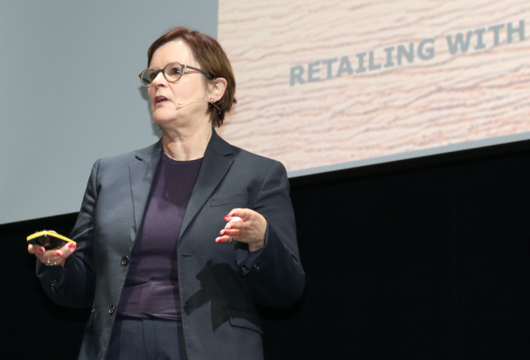 Claudia Willvonseder von IKEA Switzerland