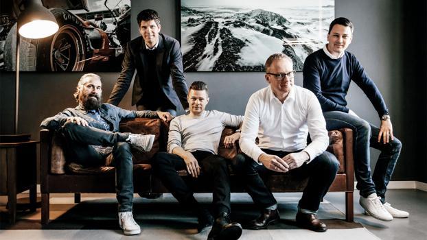 Das Heye Management Board