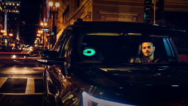 Fahrdienstvermittler : Jeder dritte Deutsche kann sich vorstellen, Uber zu benutzen