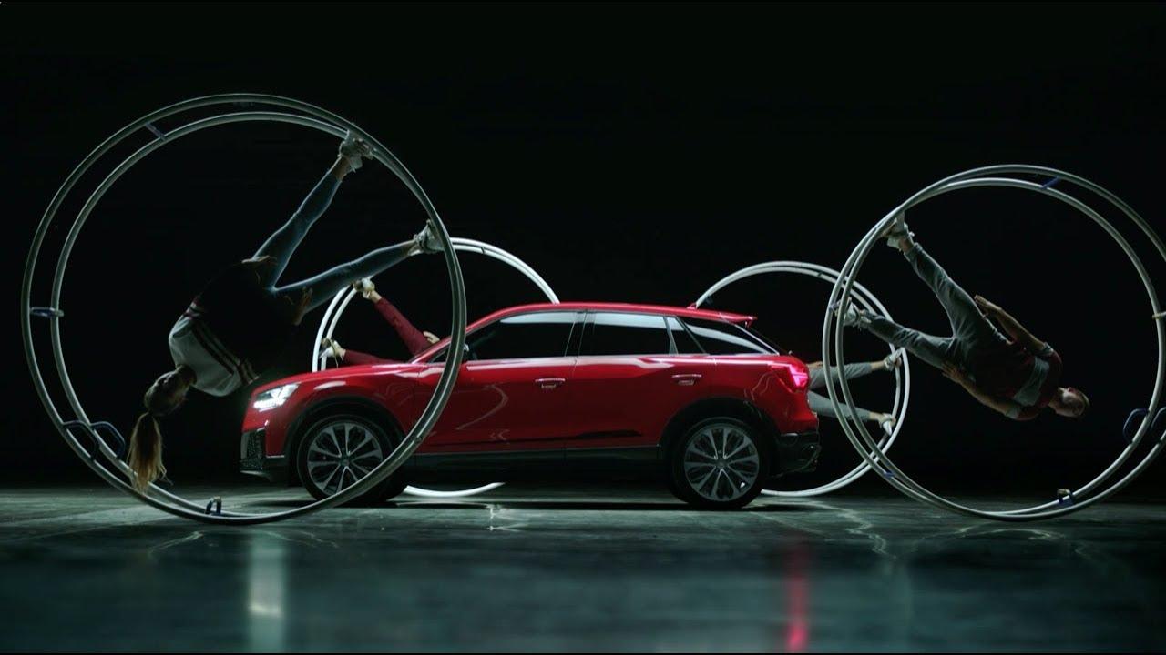 Audi: Philipp und Keuntje und die Ode an die Schnelllebigkeit