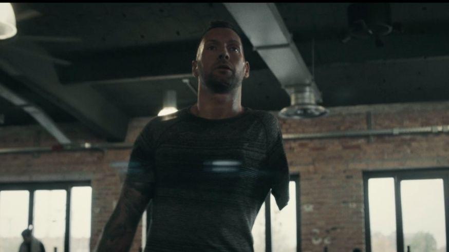 Strobinski: Mit diesem Motivations-Rap will FitX jedermann ins Fitnessstudio locken