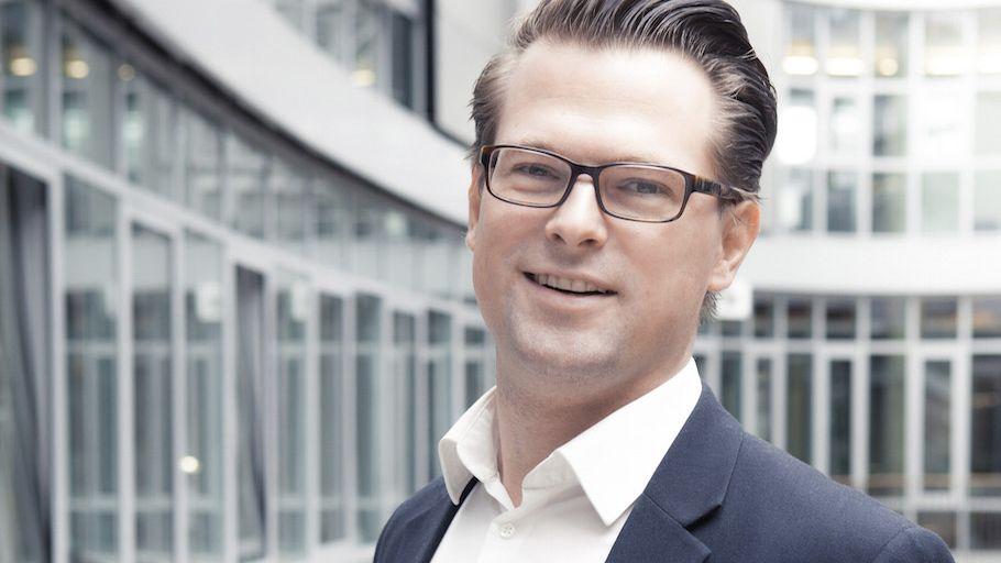 Mediaexperte: OMD holt Frank Fröhlich für McDonald's nach München