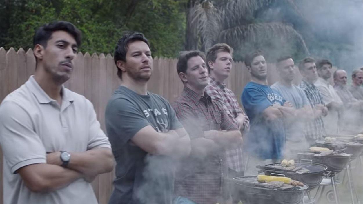 """""""We Believe: The Best Men Can Be"""": Gillette verbannt Sexismus in die Steinzeit - und erntet Shitstorm"""
