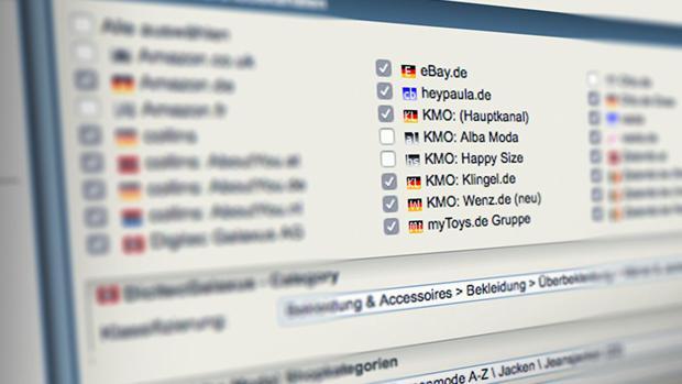 b82ba166fccc04 Start-up der Woche  Wie Heyconnect Marken auf die großen Shop ...