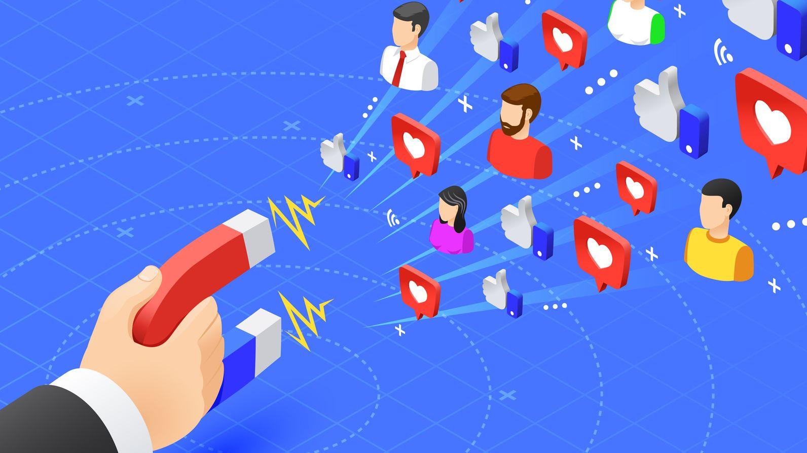 Rakuten-Umfrage: So viel verdienen Influencer pro Post