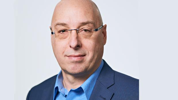 Jens Ohlig, Geschäftsführer Nielsen Deutschland