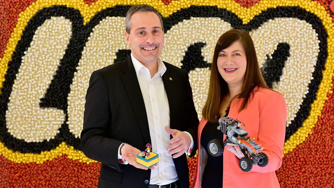 """Influencer Marketing: Legos Deutschlandchef beendet Held-der-Steine-Affäre mit einem """"Mea Culpa"""""""