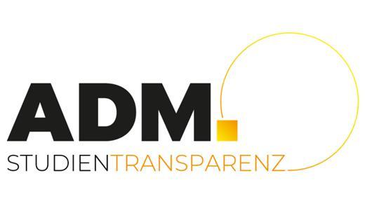 Logo der ADM Transparenz-Initiative