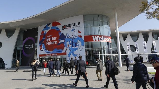 HORIZONT Tech: Diese Trends erwarten uns auf dem Mobile World Congress 2019