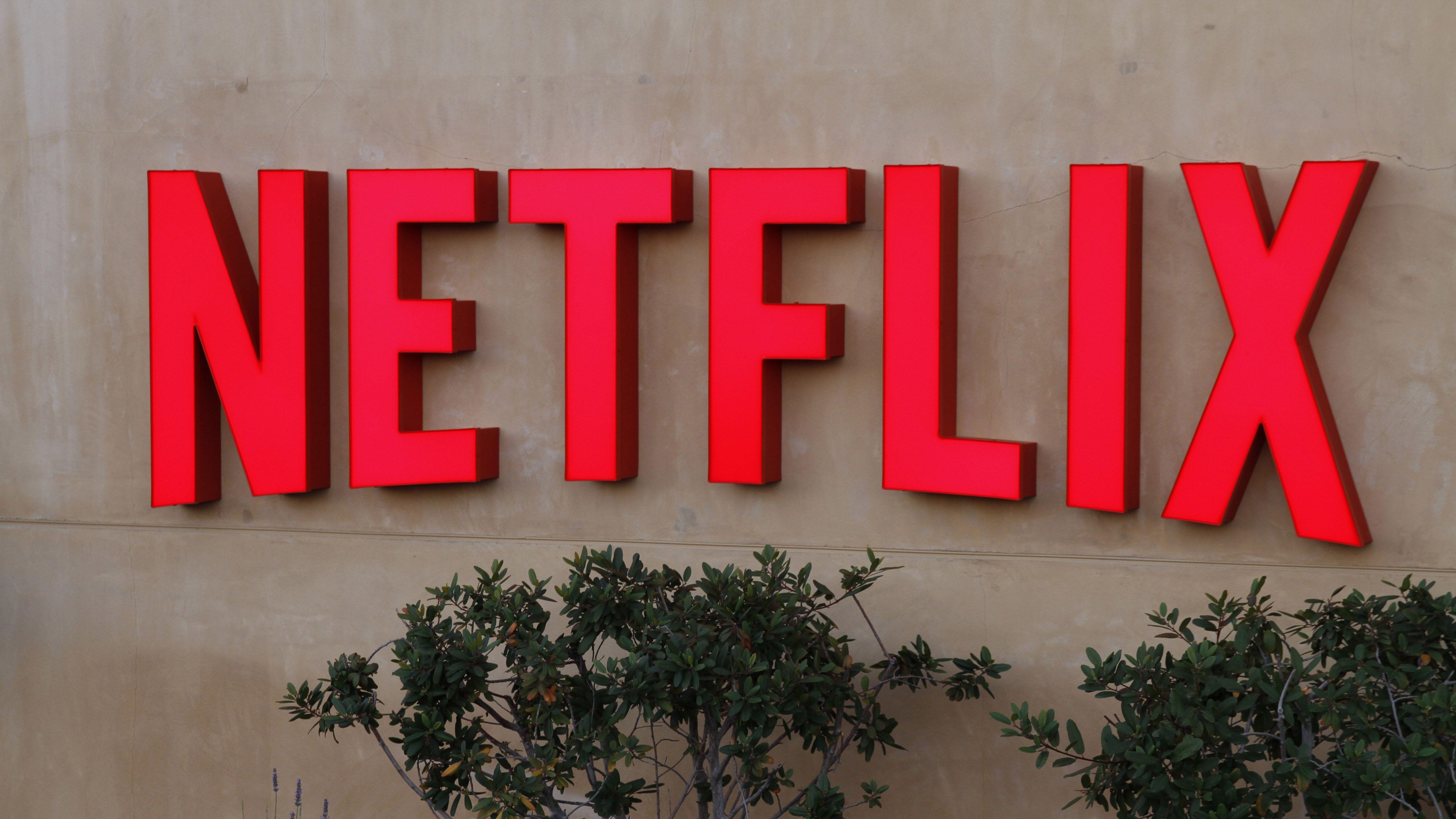Streamingdienst: Netflix enttäuscht mit verhaltenem Ausblick