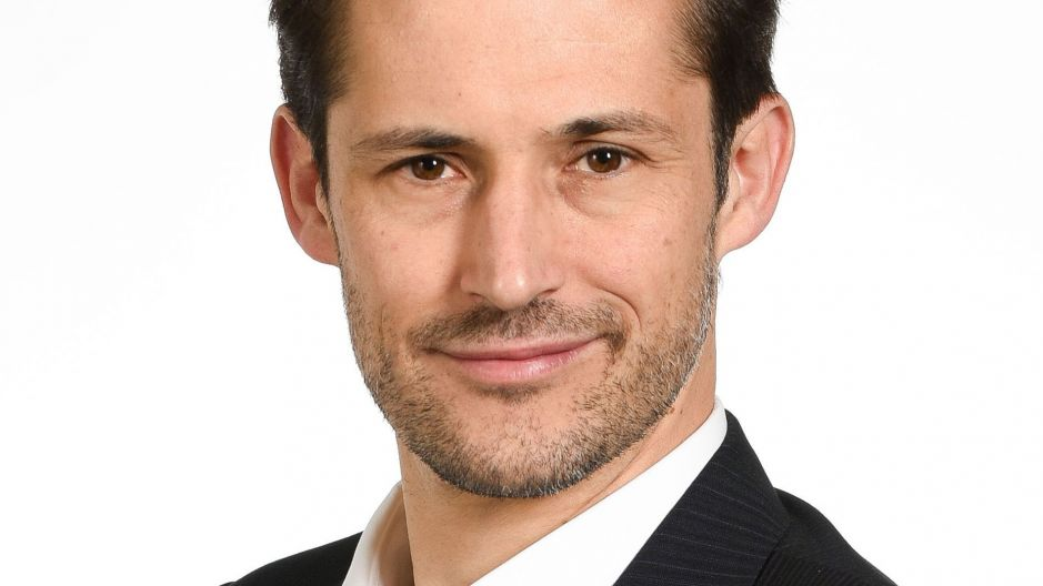 Nils Daecke, Corporate Vice President Digital Marketing International bei Henkel Beauty Care