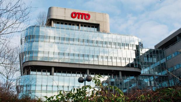 95da753e6d34ae Exklusiv-Interview  Wie die Marke Otto zur Plattform werden will