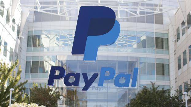 Paypal vor DM und Samsung: Das sind die relevantesten Marken der Deutschen