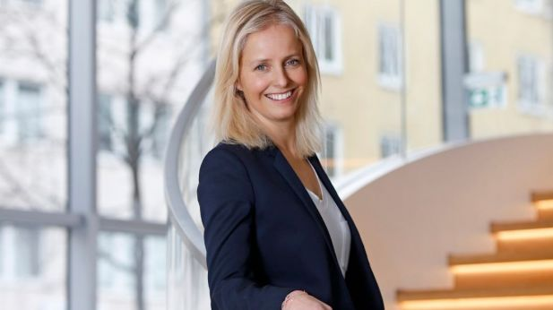 Petra Strobl wird Head of Corporate Communications der Serviceplan Gruppe