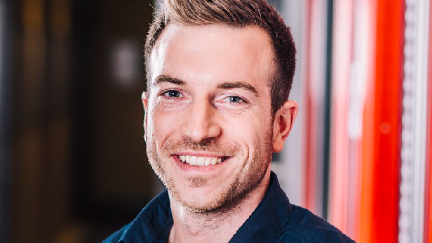 Stefan Heinrich Henriquez hat den globalen Marketing-Lead bei Tik Tok