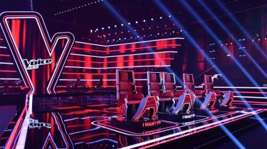 The Voice Kids startet am 17. Februar 2019 auf Sat 1