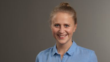 Ulrike Penz ist Chief Sustainability Officer von Gruner + Jahr