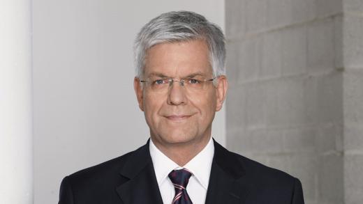 ZDF-Intendant Thomas Bellut (Bild: ZDF)