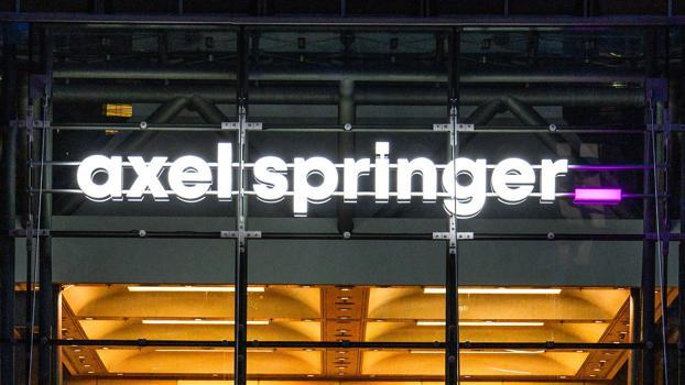 Axel Springer: Vorstand und Aufsichtsrat raten zum Verkauf der Aktien