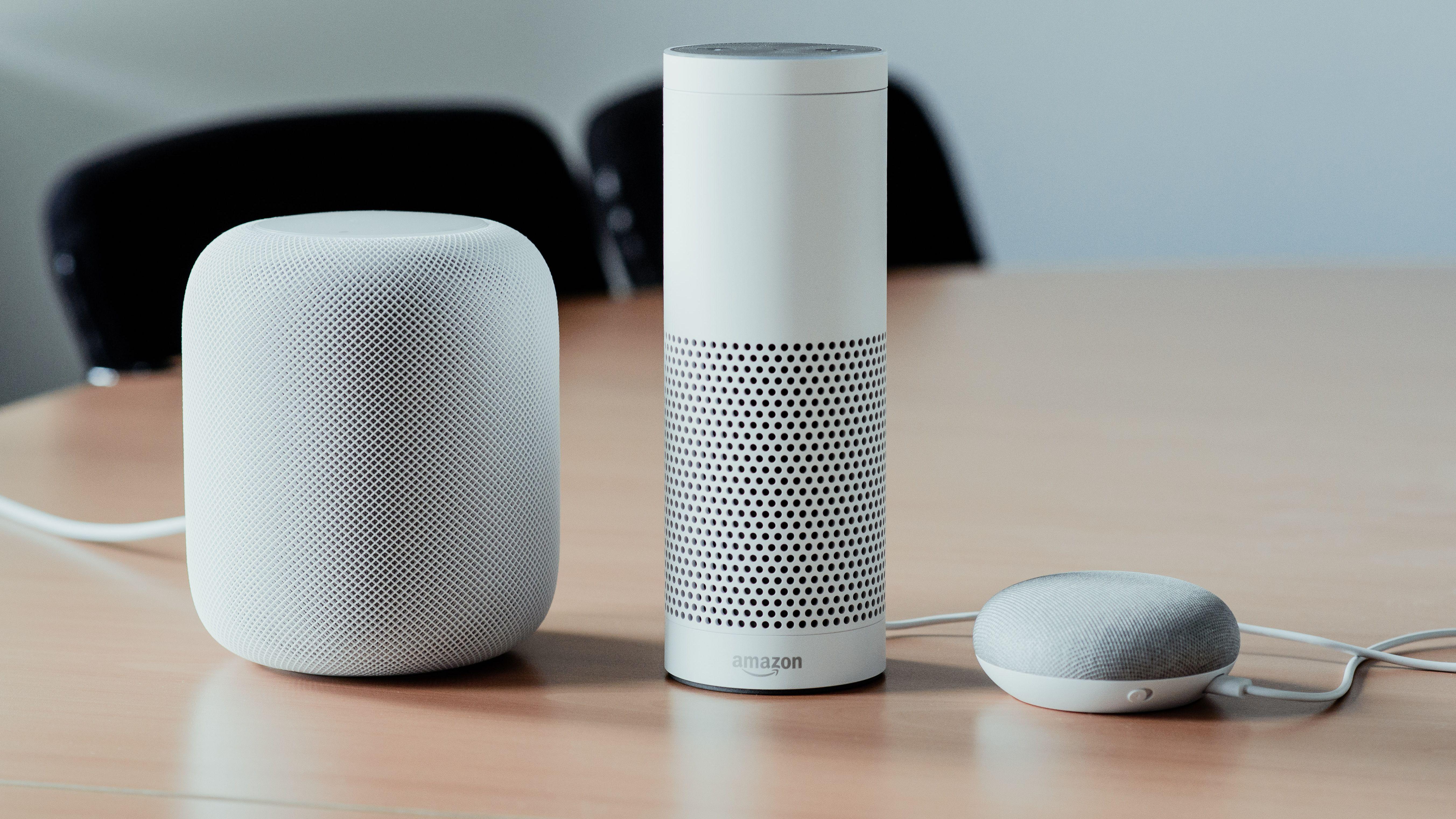 Amazon Echo & Co: Deutsche nutzen Potenzial von Smart-Home-Geräten nicht aus
