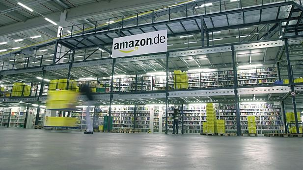 Amazon kauft Adserver-Technologie zu