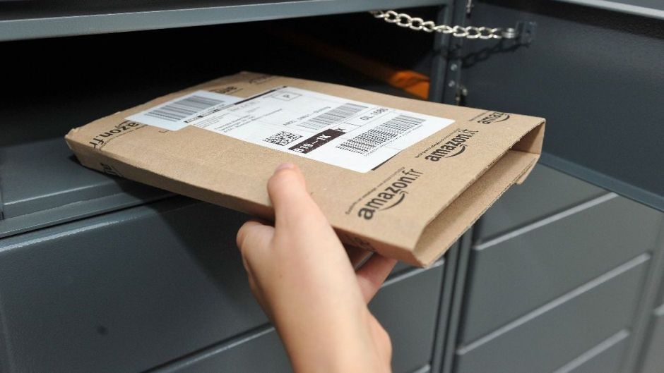 Amazon dominiert den Onlinehandel