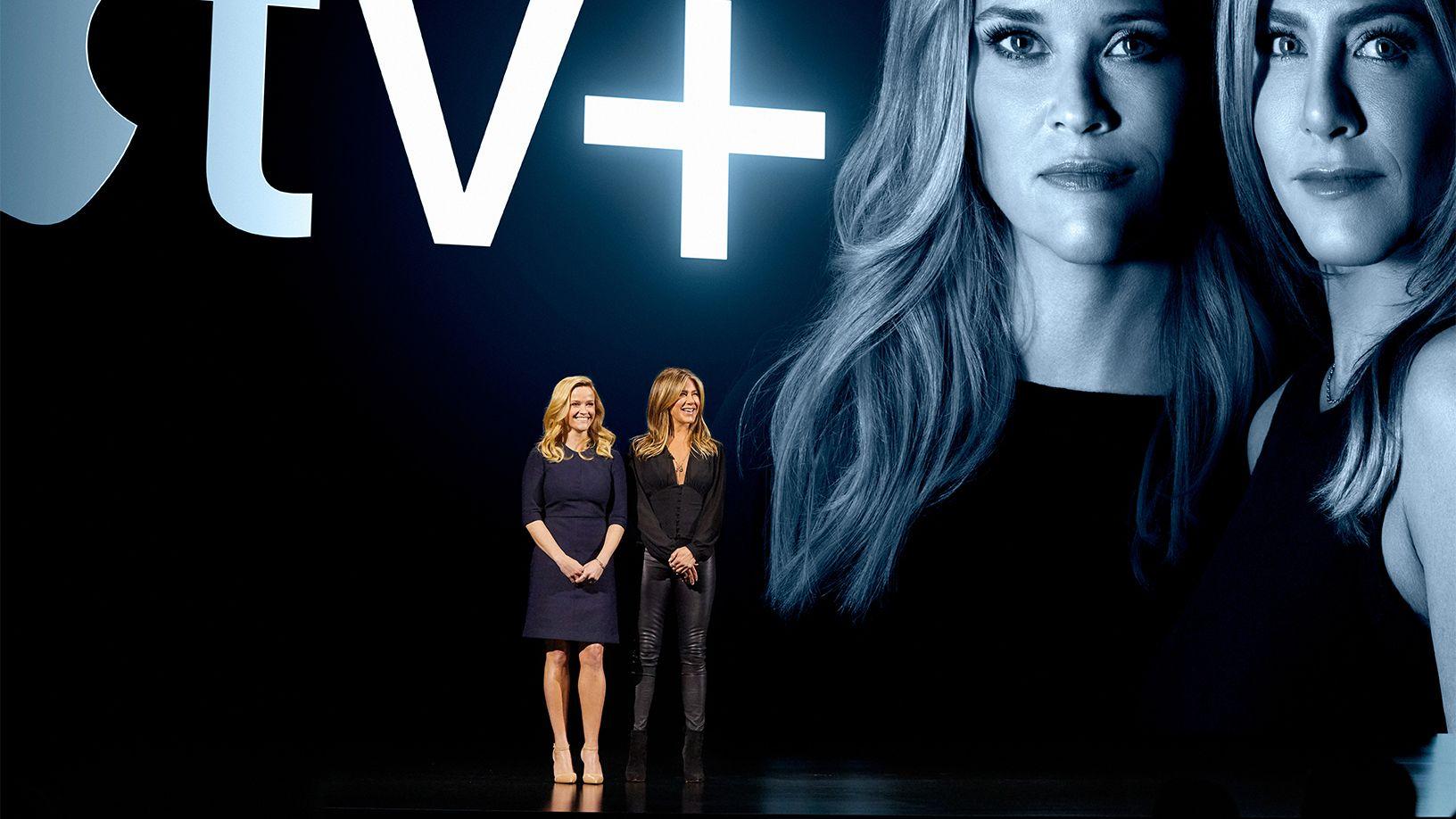 Angriff auf Netflix & Co: Das sind die ersten Details zu Apples Streaming-Dienst