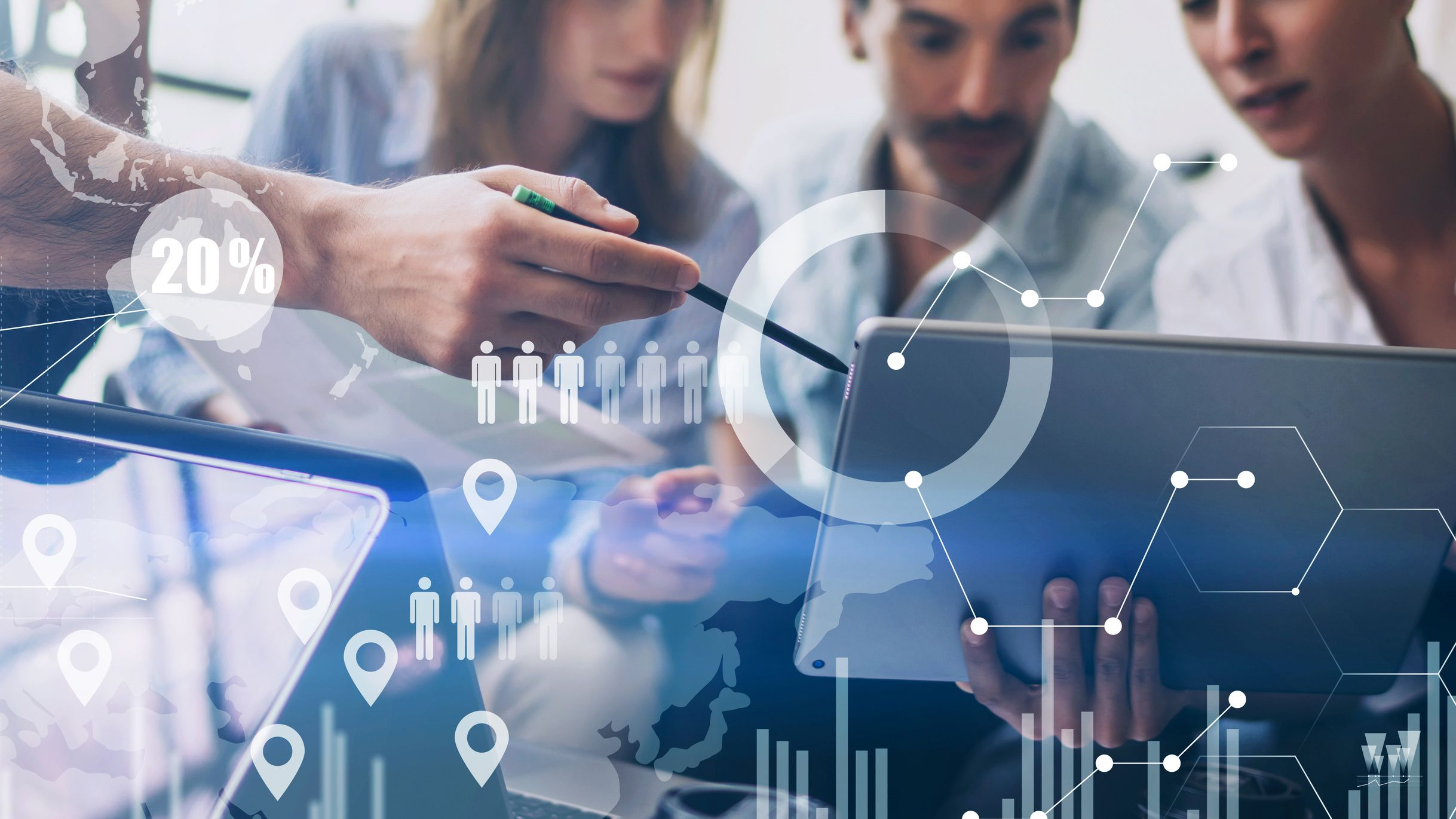 Data-driven PR: Wie PR-Fachleute datengetrieben arbeiten können