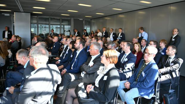 Das Swiss Media Forum bekommt eine neue Struktur und einen neuen Termin