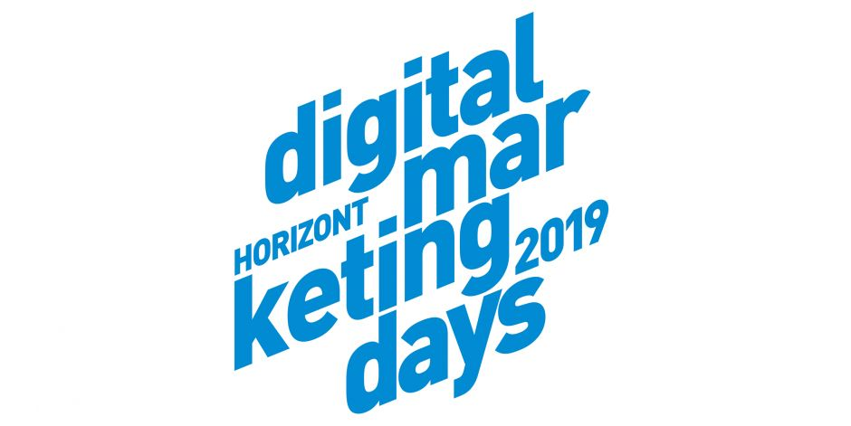 Digital Marketing Days 2019 Logo