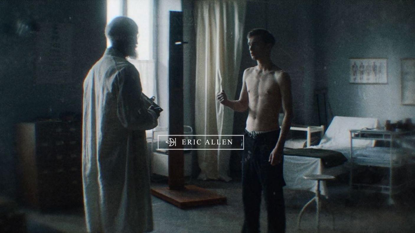 Ahnenforschungs-Portal: Die cineastischen Ancestry-Spots von Dorian & Daniel