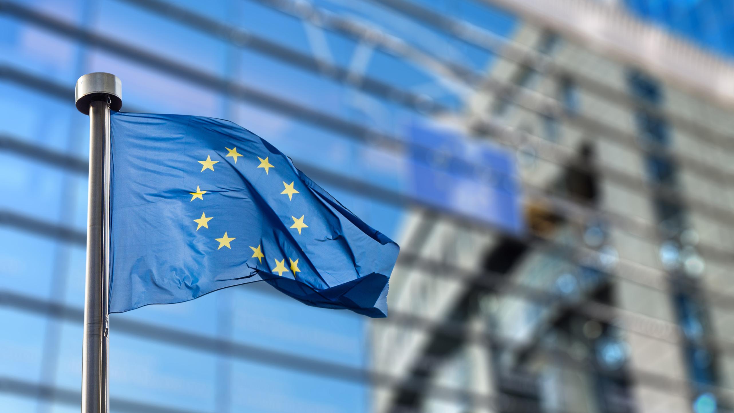 Europawahl: Das sind die wichtigsten Info-Quellen für junge Wähler