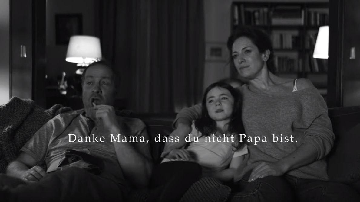 Nach Beschwerden: Werberat rügt Edeka-Muttertagsspot