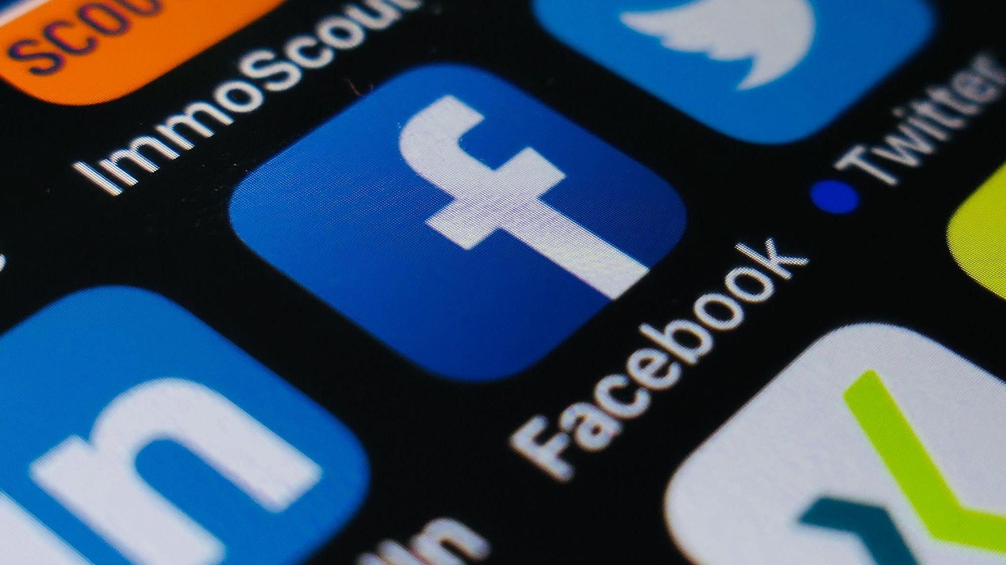 Social Media: Facebook führt separaten Bereich für Medieninhalte ein