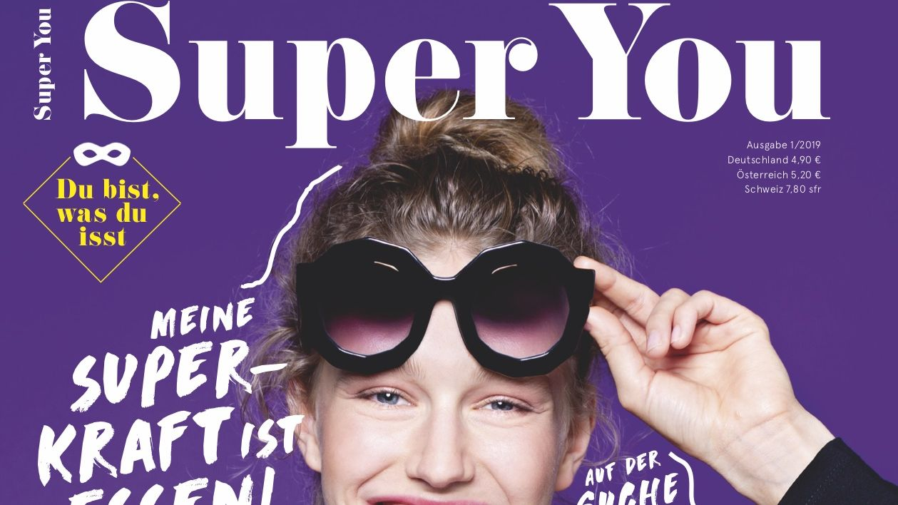 "Funke bringt ""Super You"""