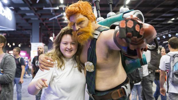 Gamescom: Warum die Spielemesse der Wallfahrtsort der Brand Experience ist