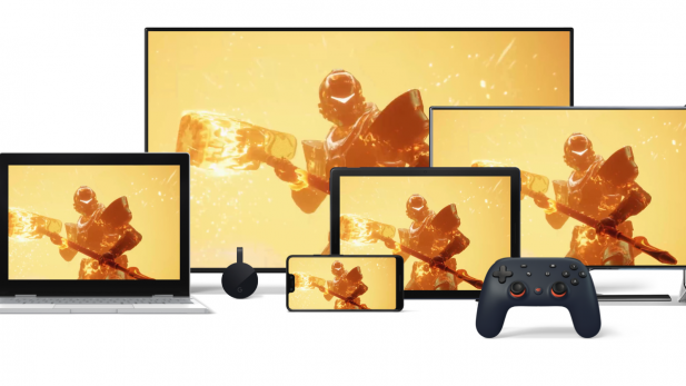 Google hat den Start seines Cloud-Spieldienstes Stadia auf November terminiert