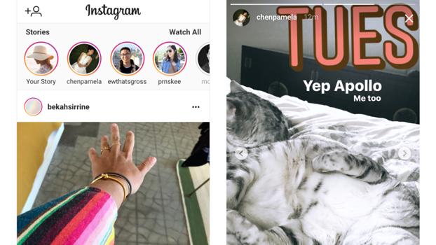 Instagrams wildes Stiefkind: Fünf Schritte für erfolgreiche Insta-Stories in Kampagnen