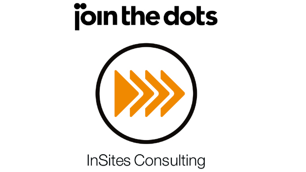 Join the dots gehört jetzt zu InSites Consulting