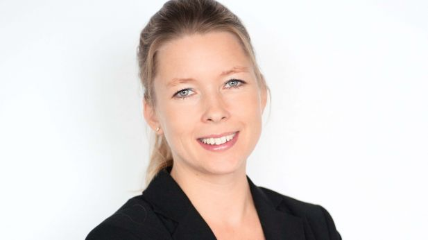 Jolanda Schwirtz ist Communication und Corporate Marketing Director bei Nestlé
