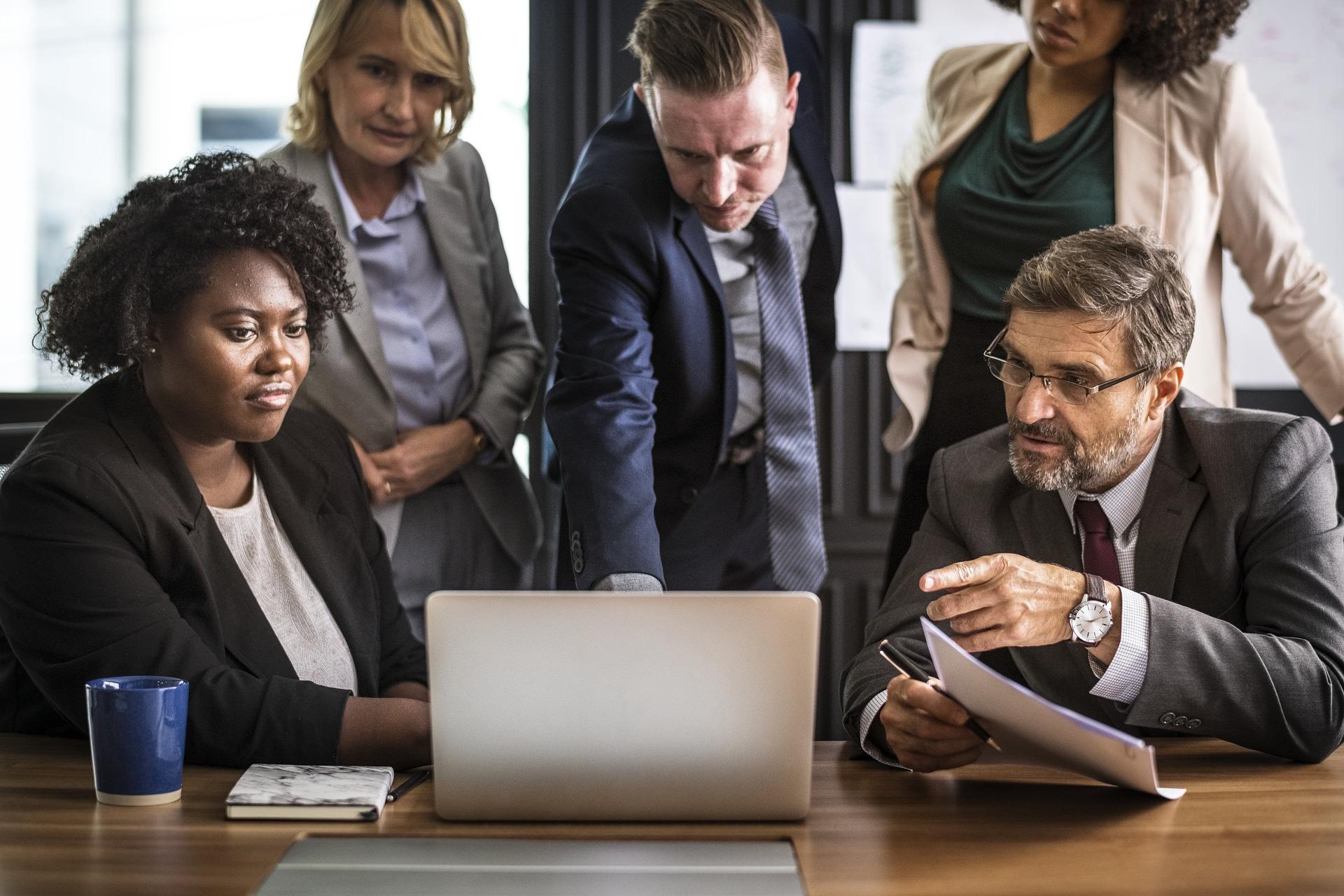 Studie: McKinsey-Studie erforscht Rolle des CMO als Wachstumstreiber