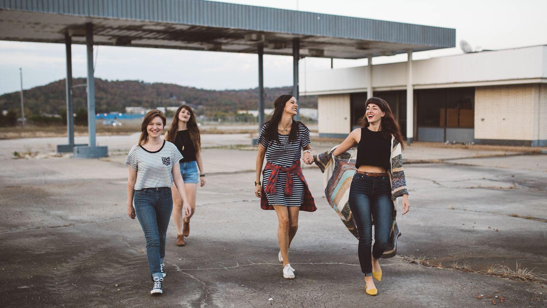 Themenspecial Generation Z: Warum für die Generation Z offline nicht zu ersetzen ist