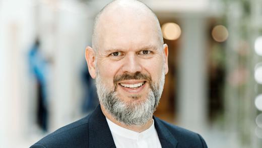 Oliver Dietrich