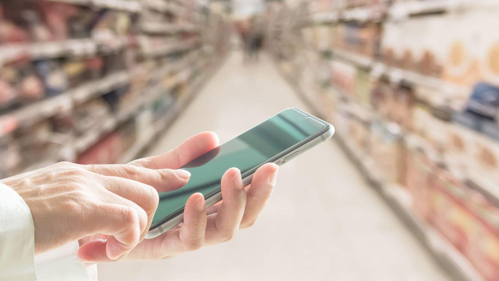 Alles, sogar Tiernahrung: Deutsche Verbraucher kaufen immer mehr im Netz - und beflügeln den Onlinehandel