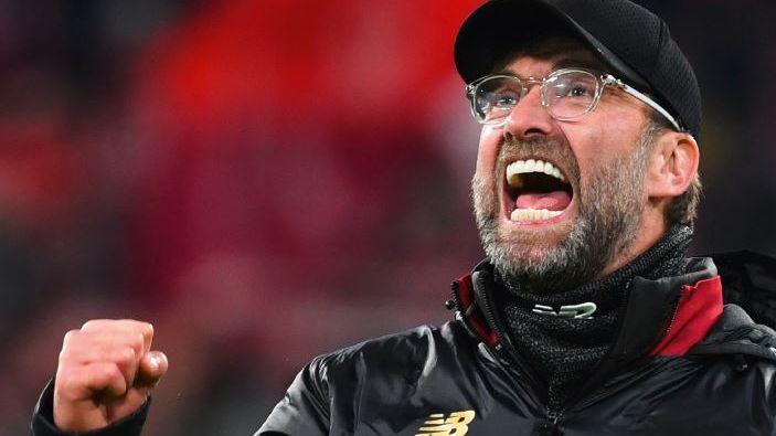 Champions League Sieger: Was Agenturen von Jürgen Klopp und