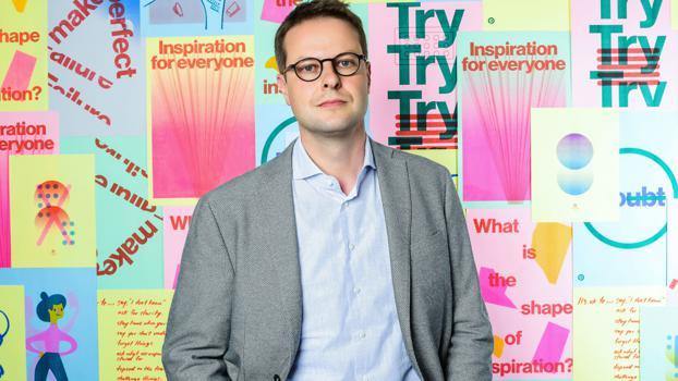 """Pinterest-Manager Philip Missler: """"Inspiration wird zu einer neuen Währung im Marketing"""""""