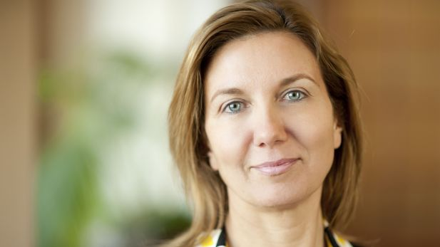 Philippa Brown ist CEO von PHD Worldwide