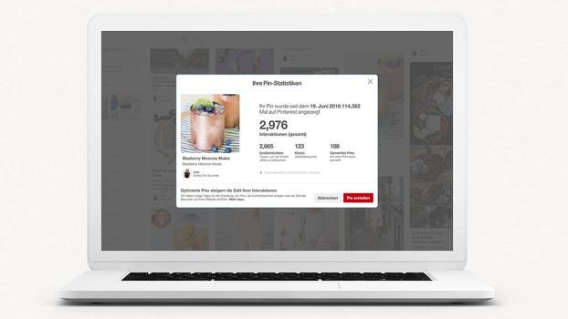 """Werbeexperten über Bilderplattform: """"Pinterest birgt enormes Wachstumspotenzial"""""""