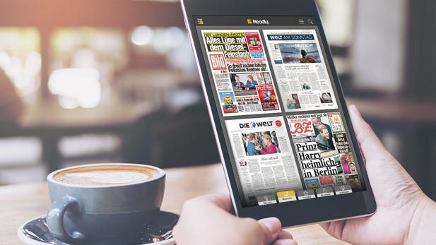 Kabinett will Mehrwertsteuer auf E-Books und E-Paper senken